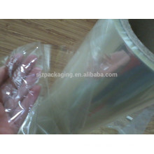 23micron transparent PET twist film for candy